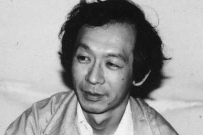 作家、桐山襲(1949~92年)=作品社提供