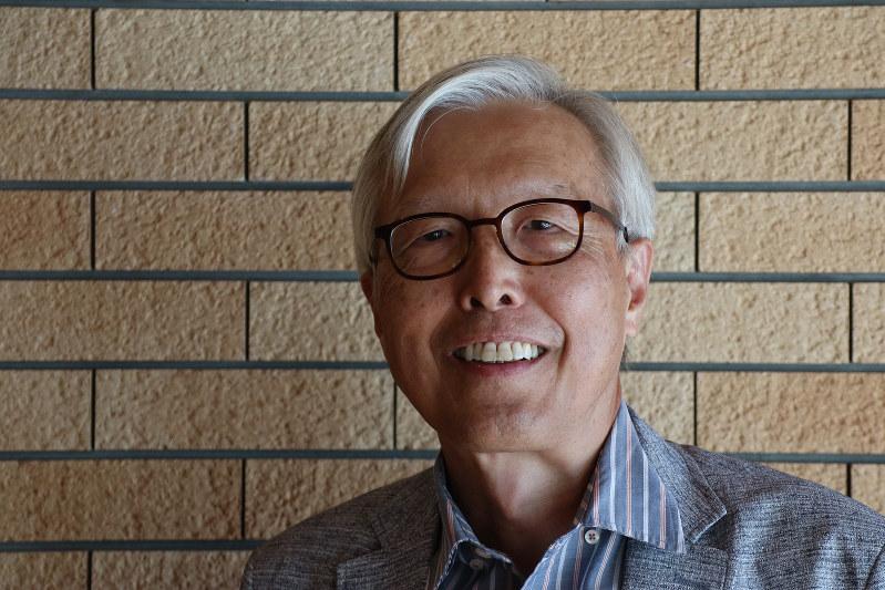 申珏秀 元駐日韓国大使