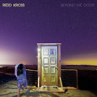 This photo provided by Merge Records shows the album cover of Redd Kross 'Beyond The Door' by Merge Records. (Merge Records via AP)