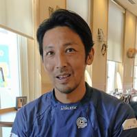 伊藤壇さん=福田智沙撮影