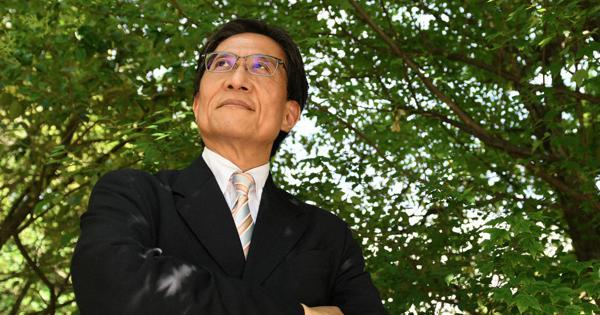 官僚からの悲鳴 「公務」は絶滅危惧種に向かうのか     松井孝治 ...