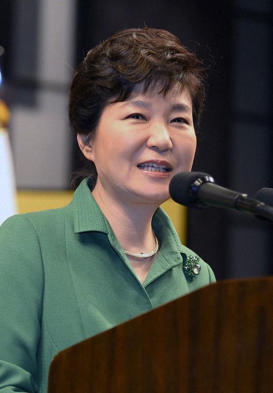 韓国最高裁、朴槿恵前大統領の高裁判決破棄、差し戻し 手続きに法令 ...