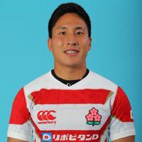 【バックス】SH 茂野海人(28)=トヨタ自動車・初