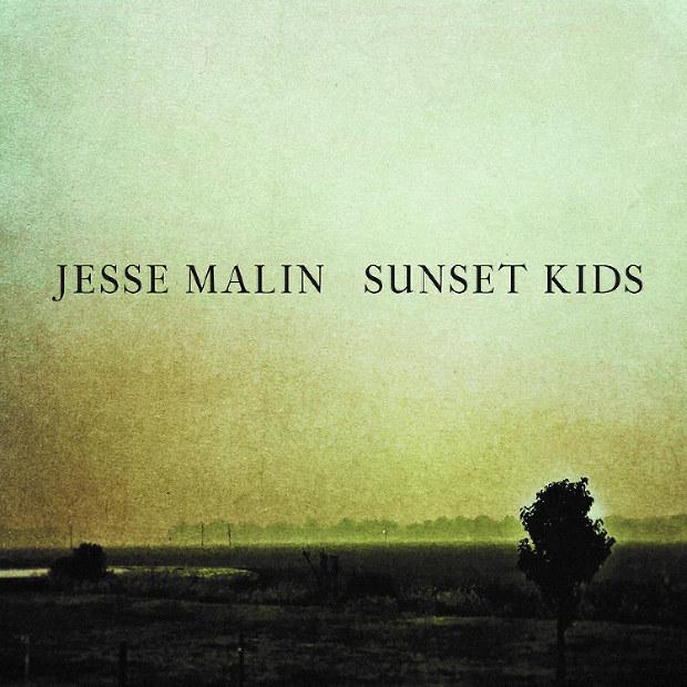 Music Review: NYC troubadour Jesse Malin shines on 'Sunset