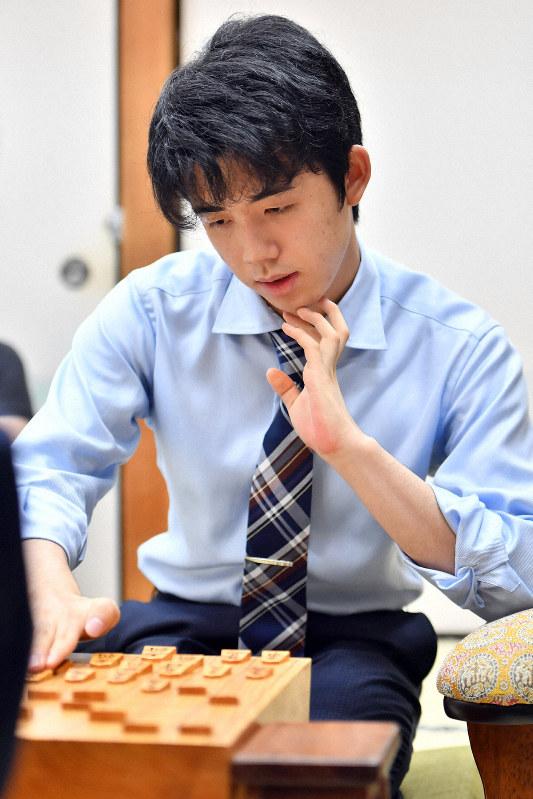 対局 藤井 結果 聡太 週間対局予定 対局予定・結果、記録 日本将棋連盟