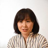 「素敵世代にますます輝いてもらいたい」と話す神下敬子編集長=東京都千代田区で、木村滋撮影