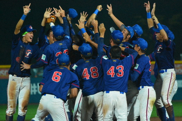 野球U18W杯 台湾、5大会ぶり制す - 毎日新聞
