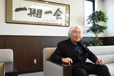高井法博さん