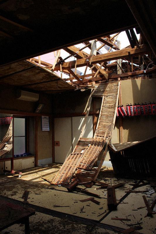 市 台風 被害 伊東