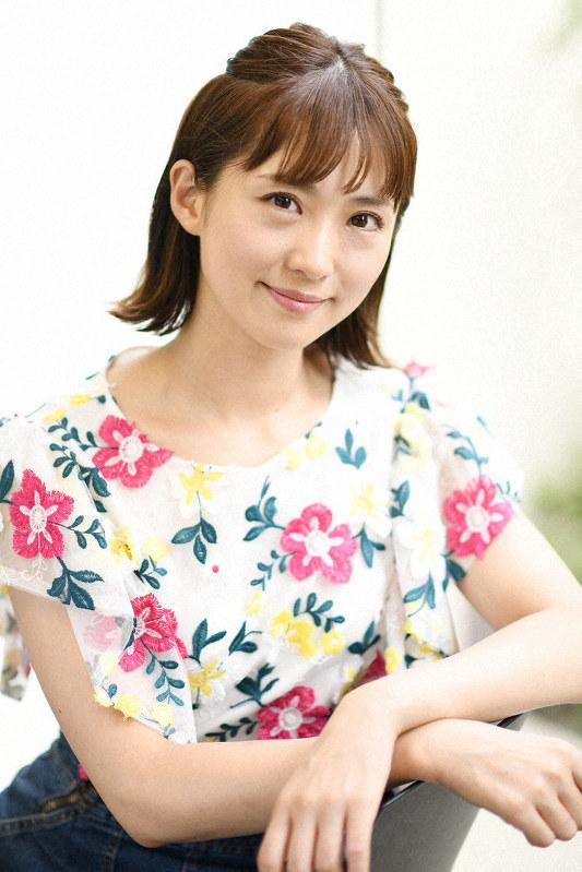 フォーカス:笹本玲奈 日曜劇場「ノーサイド・ゲーム」佐倉多英役 情熱 ...