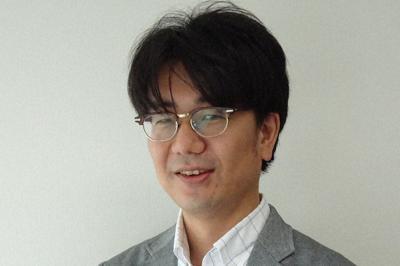 文化放送編成部次長、加藤慶さん=東京都港区で2019年9月4日、小林祥晃撮影