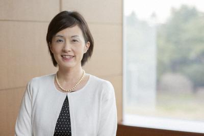 谷口尚子・慶応大大学院准教授