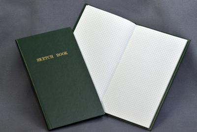 発売から60年を迎えた野帳=森園道子撮影