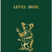 発売60年を記念した限定野帳。コアラがあしらわれている=コクヨ提供