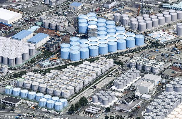 福島原発汚染水 処理策の見通しがつかないまま近づくタンク容量満杯リミット=木野龍逸