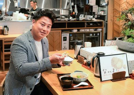 田中勇樹 タベルテクノロジーズCEO 近くの飲食店がお得な「社食」