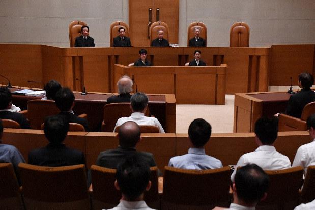 質問なるほドリ:請求異議訴訟って何? 判決無効を求める裁判 「事情の ...