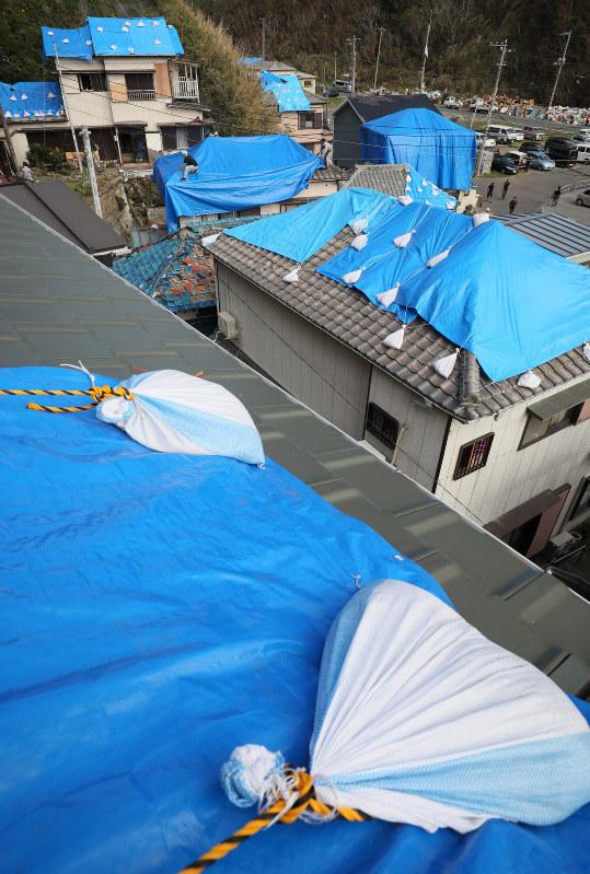 人手が足りない…」弱る自治体の体力 台風被害の調査進まず 千葉 | 毎日新聞