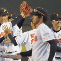 【JABA北海道大会優勝】JX-ENEOS(4大会連続23回目)