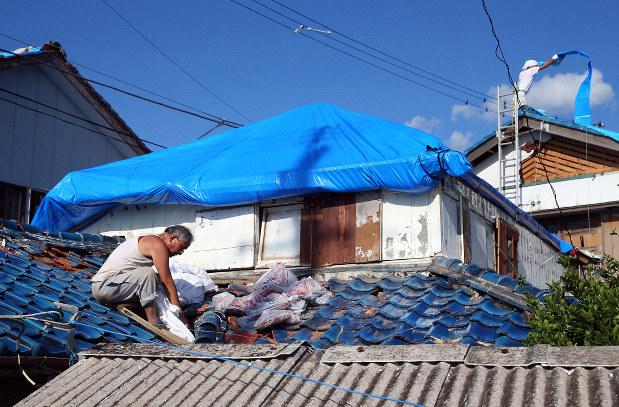 千葉 県 台風 被害