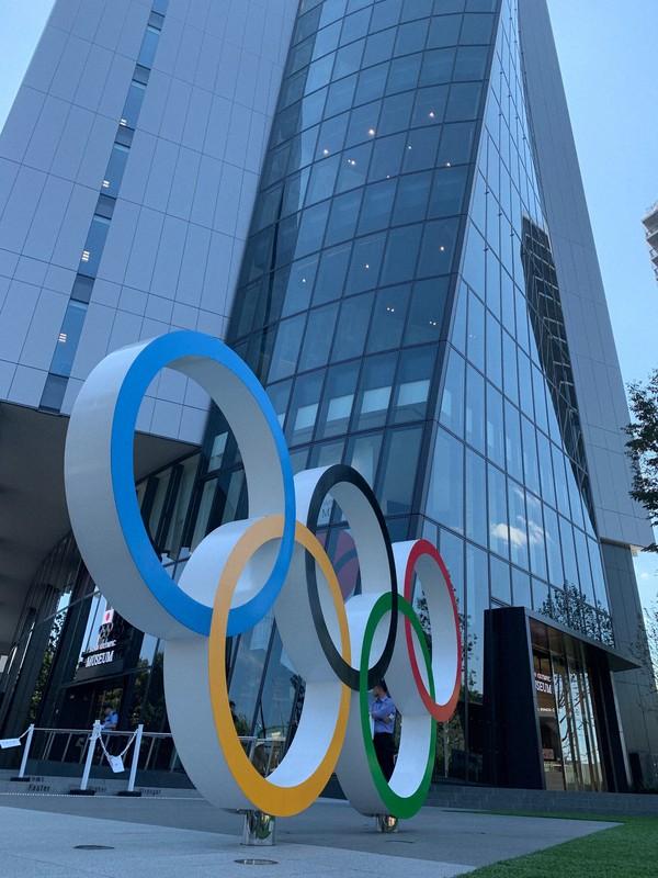 中止 チケット オリンピック