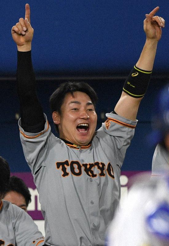 佳浩 丸 丸佳浩巨人入団を表明!巨人入りの理由と広島、巨人ファンの反応