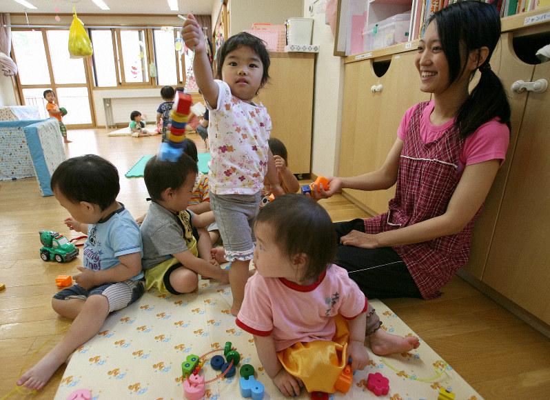 子育て世帯からの期待は大きいが、教育・保育の向上については疑問が残る