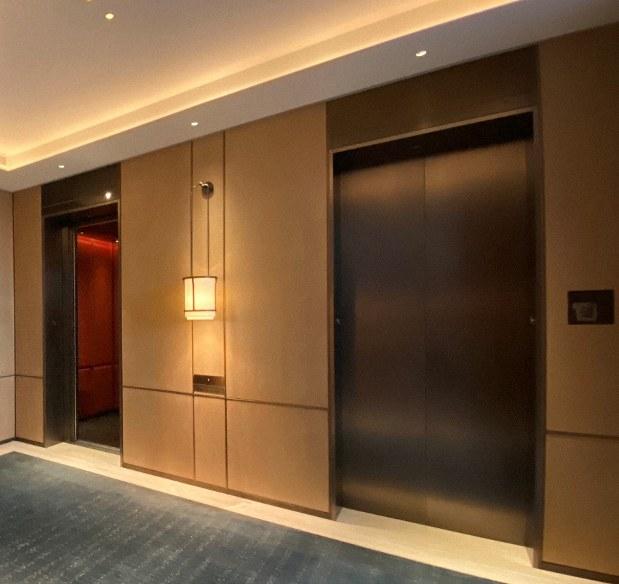日立のエレベーター世界最速 440メートルを42秒 中国のビルで認定 ...
