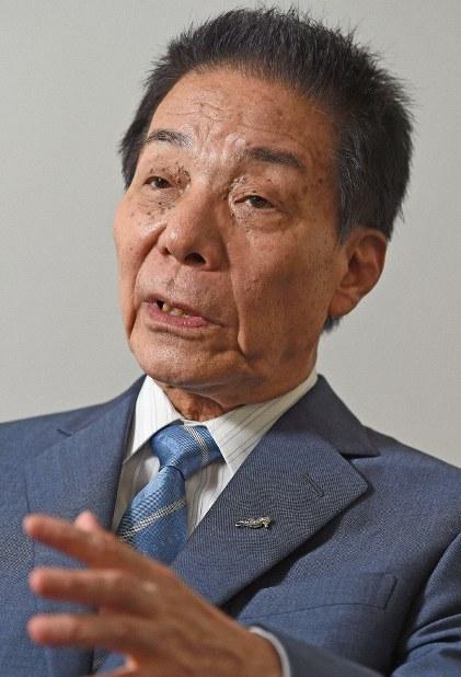 Makoto Koga (Mainichi/Daiki Takikawa)