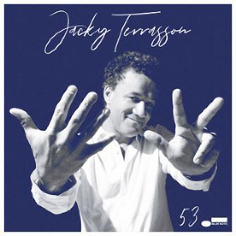 「JACKY TERRASSON / 53」の画像検索結果