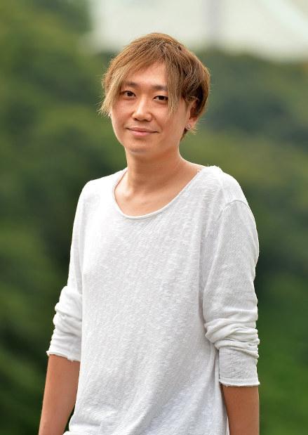 ゲイをテーマに詠む=小佐野彈・歌人、作家/763
