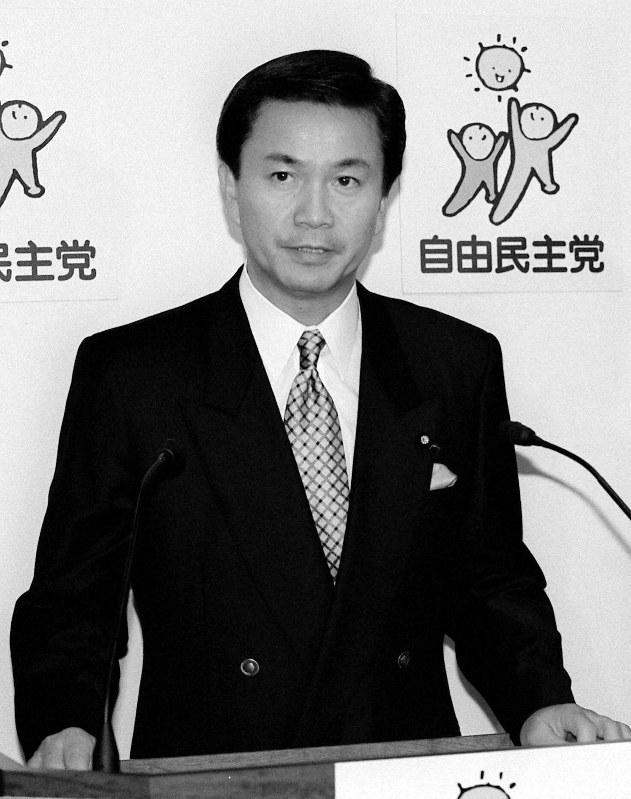 森田健作・千葉県知事の歩み[写真特集2/6]- 毎日新聞
