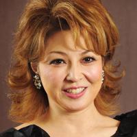 オペラ歌手の佐藤しのぶさん=2009年10月撮影