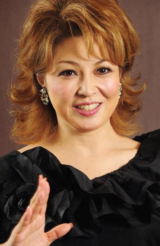 佐藤しのぶさん死去 人気ソプラノ歌手、数多くの舞台で活躍