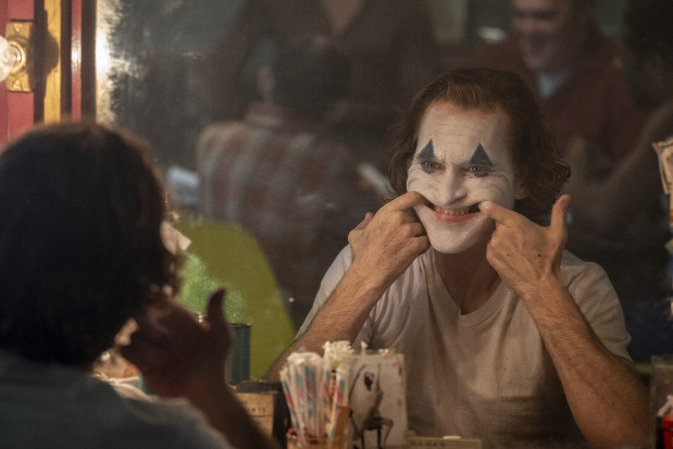 Film Review Funny How In Joker A Villain Turns 70s Anti