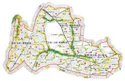 (注)1時間当たり最大雨量153ミリ、総雨量690ミリを想定 (出所)渋谷区役所ホームページより筆者作成