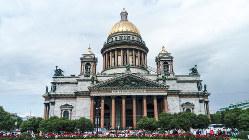 市政府や事業者からは観光客増加に期待の声があがっている(筆者撮影)