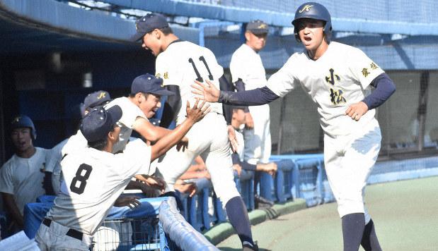 愛媛 高校 野球 2019