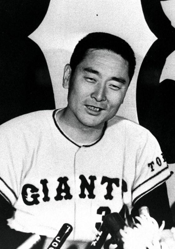 プロ野球:金田正一さん死去、前人未到400勝 ロッテ監督で日本一 86歳 ...