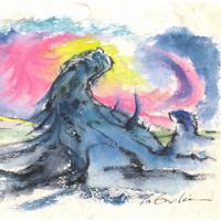 榎木孝明「鳳凰の舞:チベット」