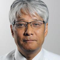 花谷寿人論説委員