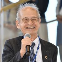 2019年化学賞に決まった吉野彰氏
