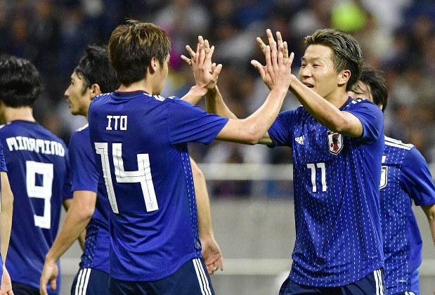 ワールド カップ アジア 二 次 予選 結果