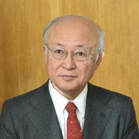 天野之弥さん 72歳=IAEA事務局長(7月18日死去)
