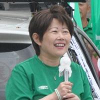 宮川典子さん 40歳=自民党・衆院議員(9月12日死去)