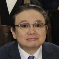 井筒親方(福薗好昭さん) 58歳=元関脇・逆鉾(9月16日死去)