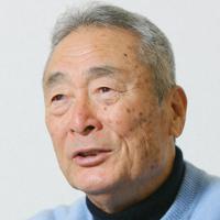 金田正一さん 86歳=元プロ野球投手、元ロッテ監督(10月6日死去)