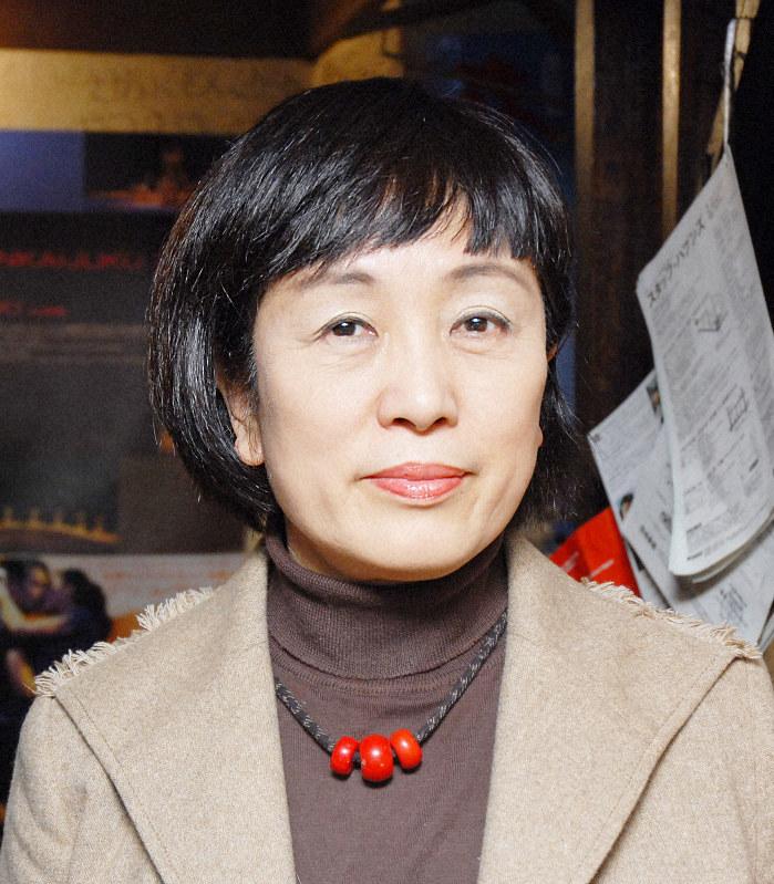 長谷百合子さん死去 72歳 元社会党衆院議員 - 毎日新聞