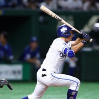 【楽天1位】小深田大翔(内野手・大阪ガス 右投げ左打ち)