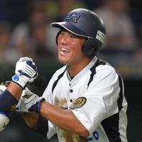 【ソフトバンク1位】佐藤直樹(外野手・JR西日本 右投げ右打ち)